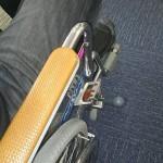 車椅子で感じる「視線の暴力」