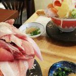 シハチ鮮魚店(札幌・北24条) 日替わり丼うまかった!