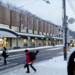 冬の札幌を歩いた!地下鉄南北&東西線ルートを