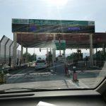 札幌から高速で30分!余市:ブルーベリーの丘くりはらへの道