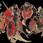 アイヌの姿を描く蠣崎波鄕「夷酋列像」を私たちはどう受け止めるべきか