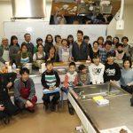 魚料理教室を鮮魚鯔背の小野真代表とコラボ開催 るるる♪キッチンガーデンくらぶ